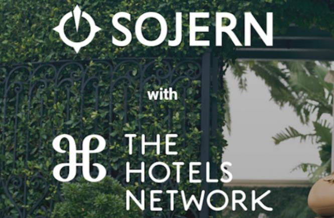 The Hotels Network und Sojern gehen Partnerschaft ein