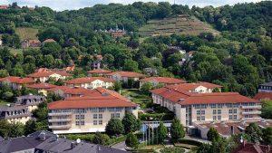 Radisson Blu Park Hotel & Conference Centre, Dresden Radebeul