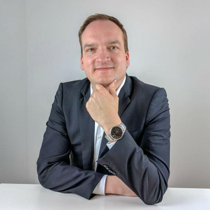Sven Bergerhausen