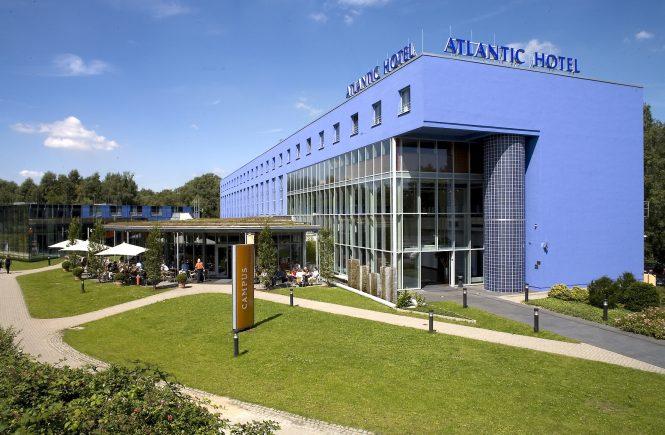 Bremer ATLANTIC Hotels sind wieder vollständig am Start