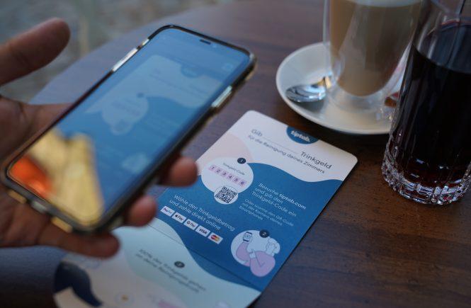So profitiert auch das Hotelpersonal vom digitalen Wandel - tiptap