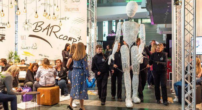 LOCATIONS Messen 2020 finden statt – live und virtuell
