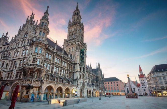 Tagungshotels in München online buchen!