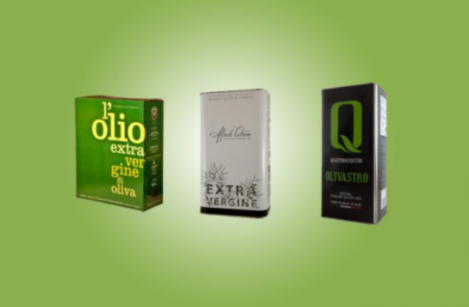 Warum Olivenöl im Kanister kaufen?