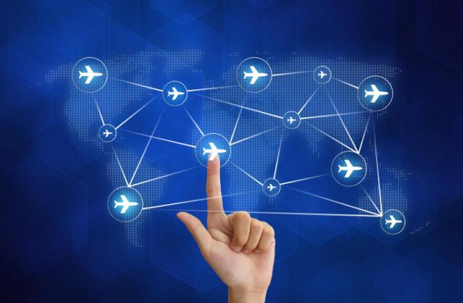 Gruppenflüge bequem online buchen → Intertours bietet den besten Service!