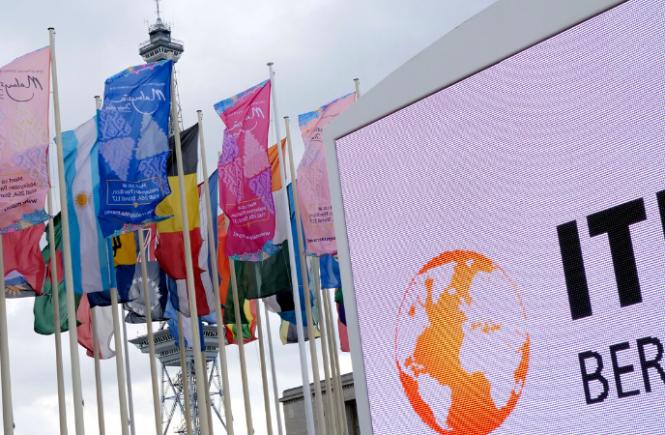 Die Internationale Grüne Woche und ITB Berlin - Messe Berlin