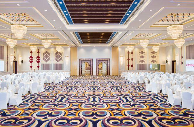 Expansion der Deutschen Hospitality mit IntercityHotel im Sultanat Oman