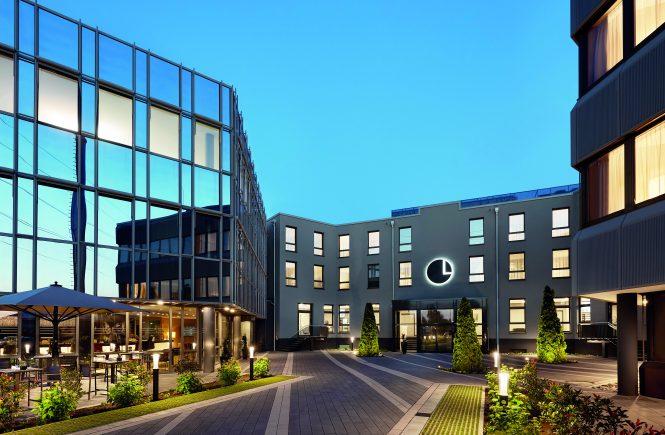 LÉGÈRE HOTEL Wiesbaden-Taunusstein