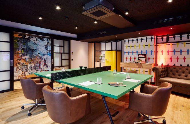 Lindner Hotels bieten mit EventConcepter innovative Lösungen für (Hybrid-)Events
