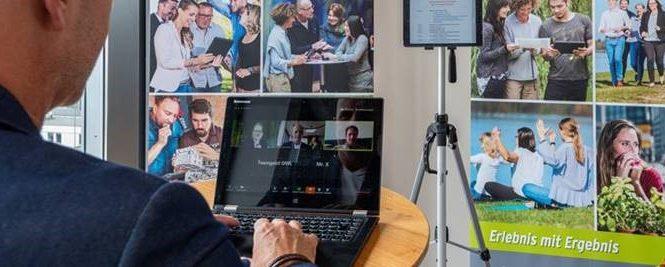 teamgeist Group und VCH (Verband christlicher Hoteliers) – entwickeln neue Perspektiven im dramatisch veränderten MICE-Markt