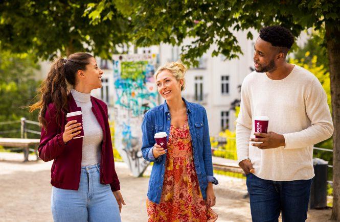 Costa Coffee startet auf dem deutschen Markt