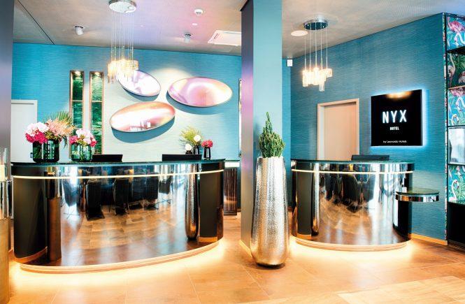 Leonardo Hotels - NYX Hotel Munich