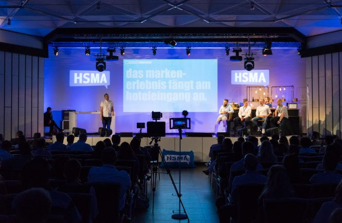 Der HSMA eDay 2020!