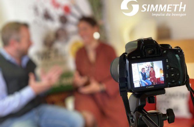 Simmeth-Training