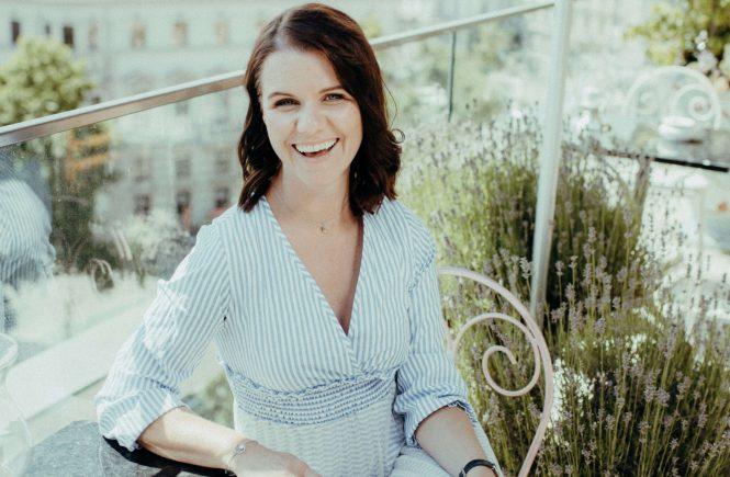 Innovativ in die Zukunft mit SK inspiring Hotels & Venues - Stephanie Kubik