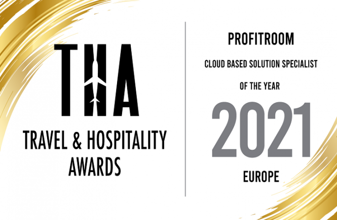 Profitroom ist Spezialist Cloud-basierter Lösungen in Europa