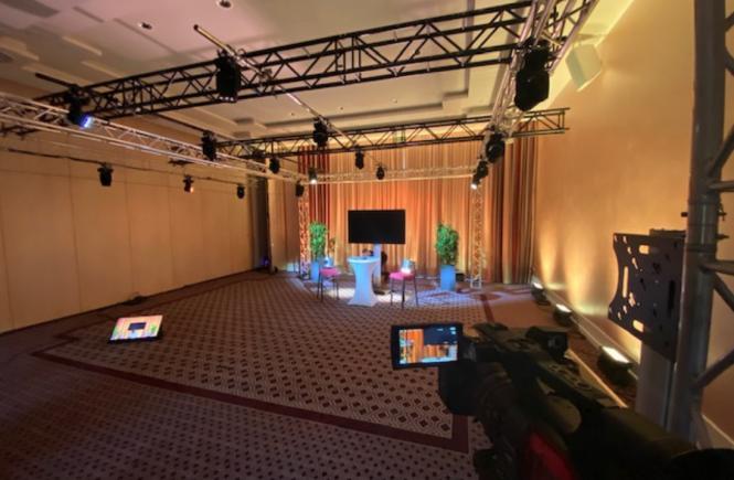 Digitale Event-Angebote der BWH Hotel Group