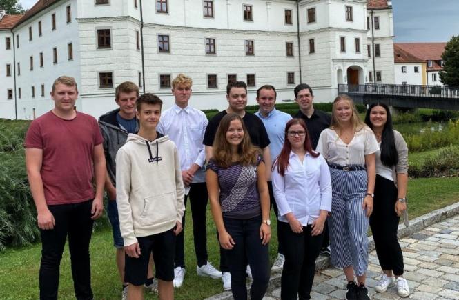 Schloss Hohenkammer stellt mit dem Azubikonzept 3.0 die Ausbildung neu