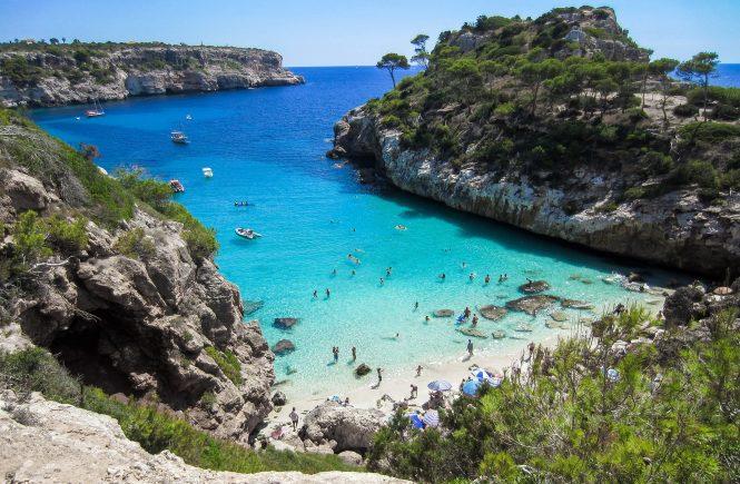 Mallorca trotz Corona
