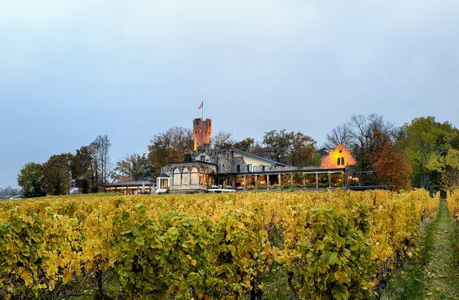 Upgrade für Meetings und Tagungen im Relais & Chateaux Hotel Burg Schwarzenstein