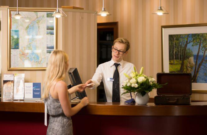 Best Western Hotels in Deutschland sind erneut Service-Champions