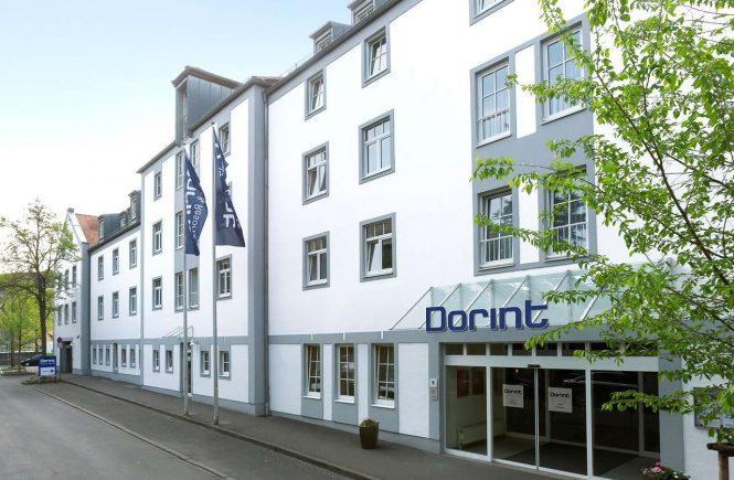 Dorint Hotel Würzburg, das Stadthotel in perfekter Lage