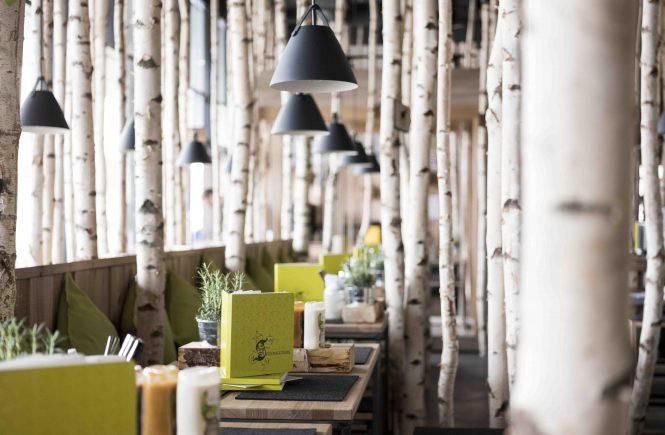HANS IM GLÜCK eröffnet Burgergrill in Ulm