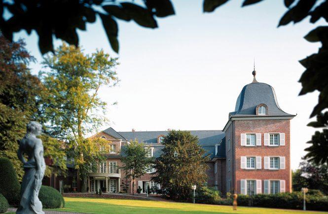 Hotel Residence Klosterpforte, das Tagungshotel mit dem besonderen Charme