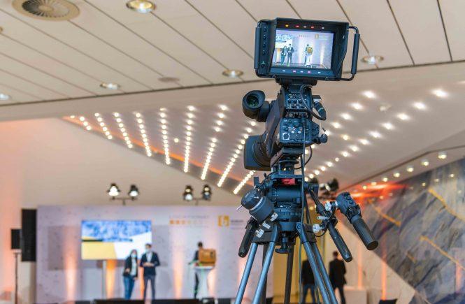 Live trifft digital - die Zukunft von Events auf der LOCATIONS am 4. November in Mannheim