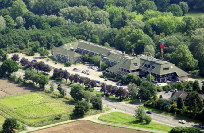 Van der Valk Hotel Moers, das nachhaltige Business Hotel in bester Lage