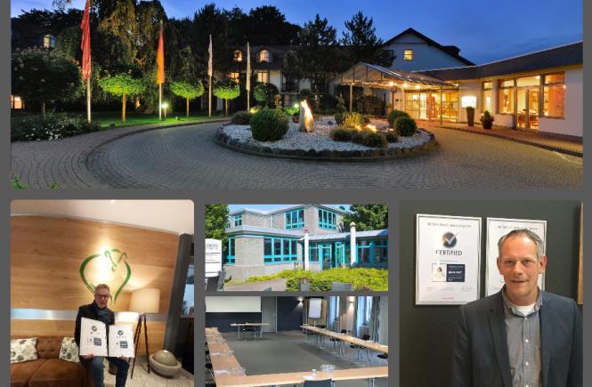 Stetige Weiterentwicklung bei den CERTIFIED Hotels