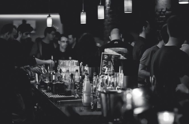 DEHOGA: Clubs und Discotheken schlagen Alarm