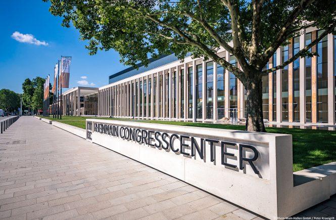Veranstaltungen im RheinMain CongressCenter