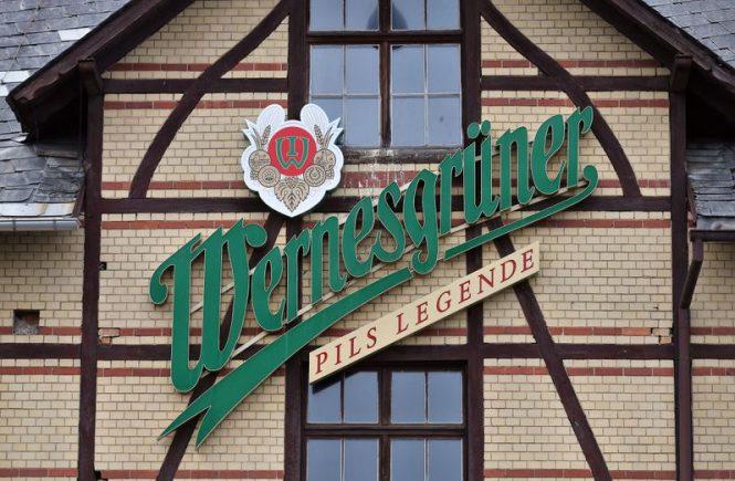 Bitburger Braugruppe verkauft Wernesgrüner an Carlsberg