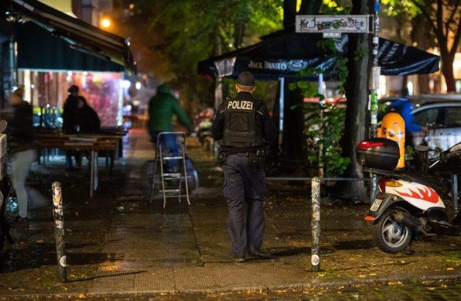 Gericht kippt Berliner Sperrstunde: Alkoholverbot bleibt
