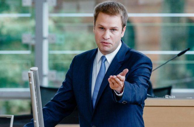 Nord-FDP will Beherbergungsverbot in Schleswig-Holstein kippen