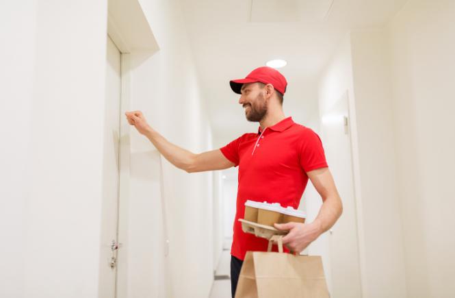 Lockdown Nr.2 - Die Gastronomie reaktiviert ihr Außerhaus- und Liefergeschäft