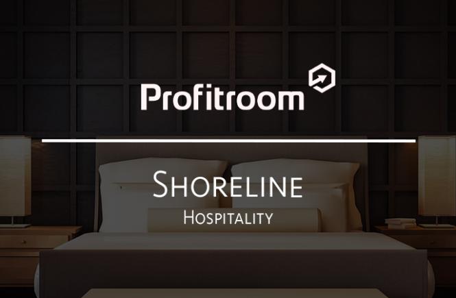Profitroom und die Unternehmensberatung Shoreline Hospitality bündeln ihre Kräfte