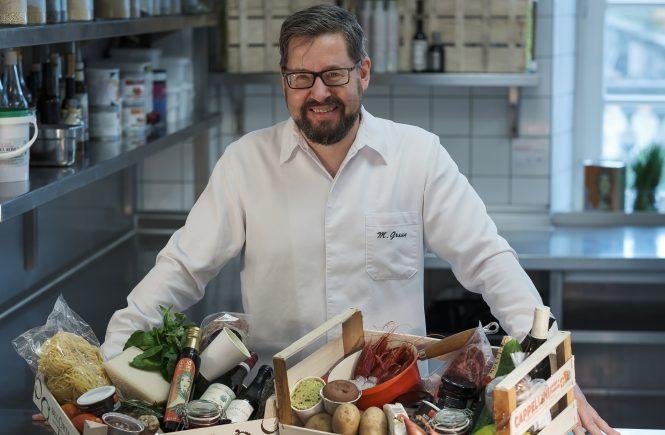 Althoff Grandhotel Schloss Bensberg launcht neues Konzept für kontaktlose Firmenevents