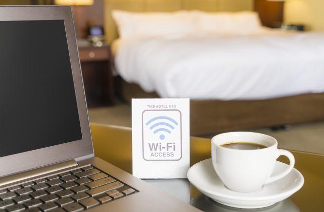 Sicher, ungestört, komfortabel: Home Office im Hotelzimmer