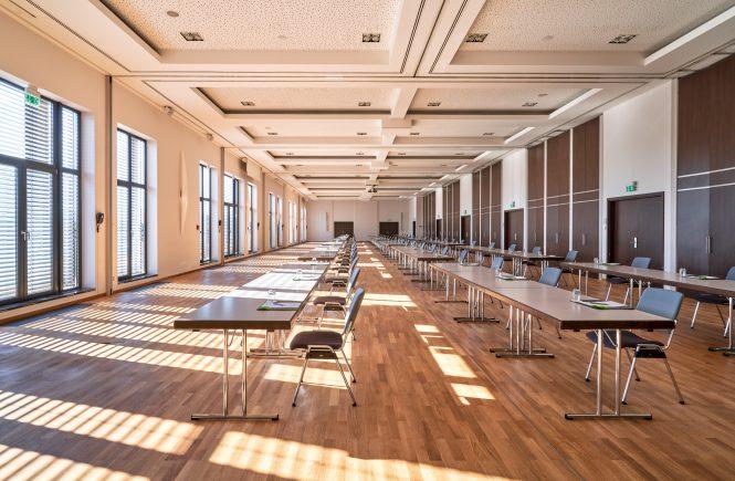 Flemings Hotels bieten Covid-19-Schnelltests in Frankfurt