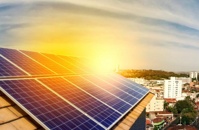 Geldanlage: Laufendes Einkommen über Sonnenenergie generieren