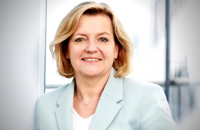Daniela Schade Chief Commercial & Distribution Officer bei der Steigenberger Hotels AG/ Deutsche Hospitality