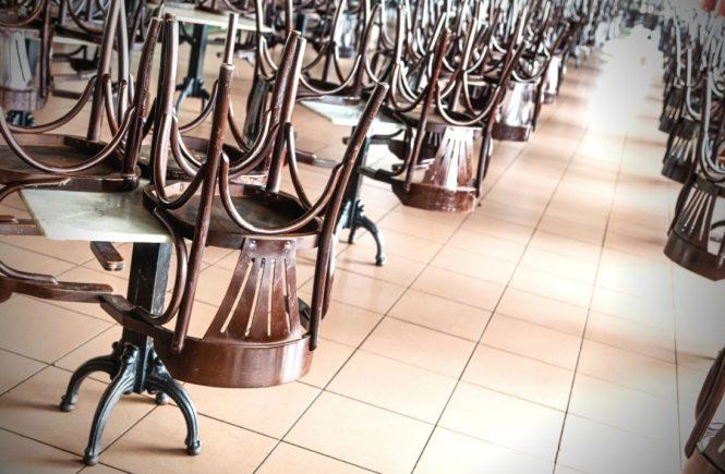 DEHOGA-Umfrage: Die Existenzangst im Gastgewerbe wächst