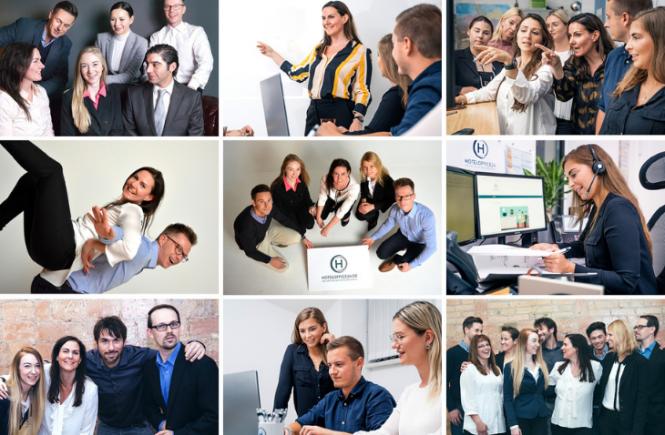 Flexibilität und Erreichbarkeit gerade jetzt: Dorint kooperiert mit HotelOffice24