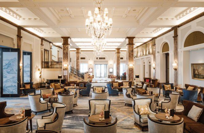 Hotel Atlantic Hamburg startet ins Jahr 2021 mit frischem Design und neuer digitaler Präsenz