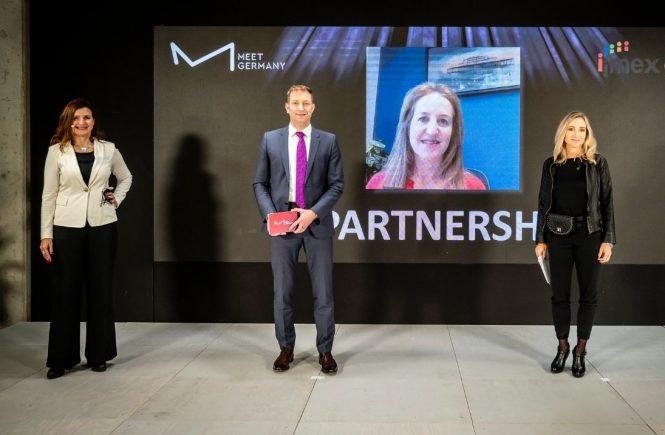 MEET GERMANY startet mit starken Partnern ins neue Jahr