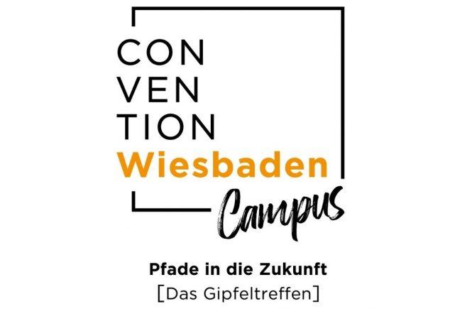 Gipfeltreffen zur Lage der Veranstaltungsbranche 11./12. Februar 2021 - live aus dem RheinMain CongressCenter