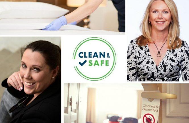 InfraCert Institut bietet mit dem Clean & Safe Zertifikat ein wirksames und ökonomisches Hygienekonzept für Hotels