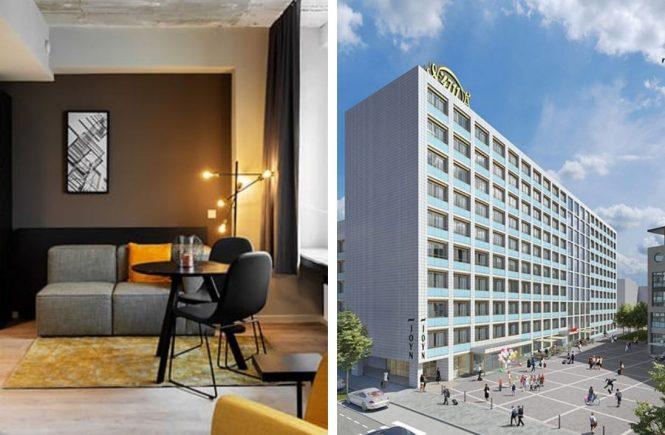 JOYN Serviced Apartments in Köln erfolgreich als Certified Serviced Apartment zertifiziert